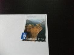 STORIA POSTALE FRANCOBOLLO COMMEMORATIVO  AUSTRALIA  KANGAROO ISLAND   KOALA - Altri