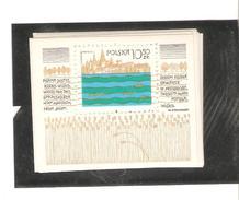 POLOGNE  BLOC N° 94    NEUF ** MNH   DE  1981  PRIX     1€