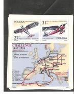 POLOGNE  BLOC N° 95   NEUF ** MNH   DE  1982  PRIX     2€
