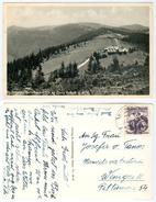 AK Salla Bei Köflach Stubalpe Stubalm Gaberlhaus Gaberl Maria Lankowitz Wenigzell Glantschnigg Steiermark Österreich B. - Maria Lankowitz