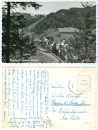 AK 8592 Salla Bei Köflach Stubalpe Stubalm Gaberl Maria Lankowitz Steiermark Österreich Postkartenverlag Walter Kramer B - Maria Lankowitz