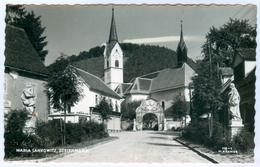 AK 8591 Maria Lankowitz Bei Köflach Kirche Church Verlag Walter Kramer West-Steiermark Österreich Ansichtskarte B. - Maria Lankowitz