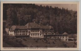 Sanatorium Allerheiligen Ob Hägendorf (900 M) - SO Soleure