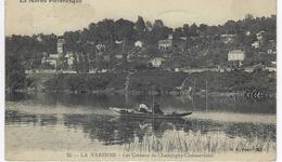 CPA 94 ( Val De Marne ) - LA VARENNE - Les Coteaux De Champigny - Chennevieres - Champigny Sur Marne