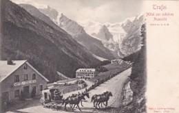 Trafoi - Hotel Zur Schönen Aussicht * 1904 - Other Cities