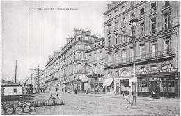 ROUEN - 76 - Quai Du Havre - ORL - - Rouen