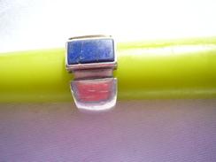 Lapislazuli Ring (377) - Rings