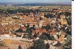 [67] Bas Rhin > Molsheim Vue Générale Aérienne - Molsheim