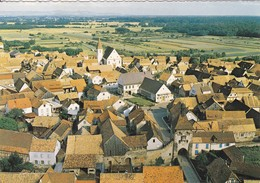 [68] Haut-Rhin >  Guemar Vue Générale - Autres Communes