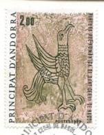 Andorre 1979 - YT 278 (o) Sur Fragment