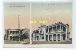 LOURENCO MARQUES , MOZAMBIQUE. OLD POSTCARD C.1920  #688. - Mozambique
