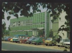 HUNGARY - 1988.Postal Stationery Postcard - Greeting From Siofok Gold Coast MNH!!! Cat.No.589/005.