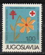 Yugoslavia,TBC 1975.,MNH - 1945-1992 Socialist Federal Republic Of Yugoslavia