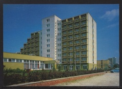 HUNGARY - 1988.Postal Stationery Postcard - Greeting From Siofok Gold Coast MNH!!! Cat.No.589/009.