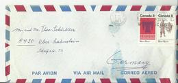 KANADA CV 1973