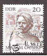 *DDR 1968 // Michel 1351 O (M)