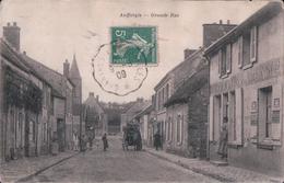 AUFFARGIS Grande Rue (1909) - Auffargis