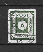LOTE 1283  ///  SAXE ORIENTAL  YVERT Nº: 2  USED LUXE