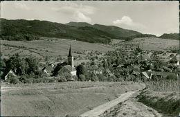 AK Laufen B. Müllheim Baden, Gesamtansicht, Um 1960 (20427) - Muellheim
