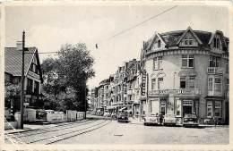 Knokke - Hôtel Du Littoral - Avenue Du Littoral - Knokke