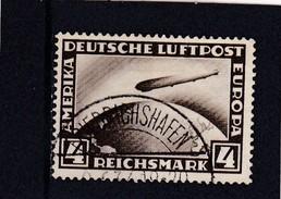 (T 1593) Deutsches Reich Nr. 424, Gest.