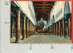 CARTOLINA NV PALESTINA - BETHLEHEM BETLEMME - Nativity Church - Jordan - 10 X 15 - Palestina