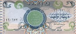 Iraq 1992, 1 Dinar (**) UNC - CF2262 - Iraq