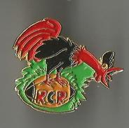 Pin´s RCR (Rugby Club Revelois) - Musique