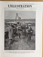 L'Illustration. Nº 4244. 5 Juillet 1924 - 1900 - 1949
