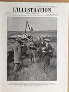 L'Illustration. Nº 4244. 5 Juillet 1924 - Livres, BD, Revues