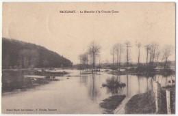 (54) 069, Baccarat, Nicolas, La Meurthe Et La Grande Carre - Baccarat