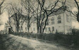 Hadersleben - Königl. Seminar (000338) - Dänemark
