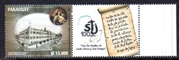 Paraguay 3195 Collège Sainte Thérése De L'Enfant Jésus