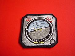 ECUSSON BRODE EAALAT DAX / ALAT / AVIATION LEGERE DE L'ARMEE DE TERRE - Escudos En Tela
