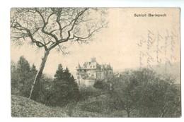 16475   CPA   Schloss  BERLEPSCH 1918 , - Witzenhausen