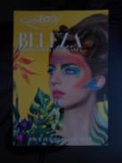 Puro Bio Beleza Beauty Cosmetique Carte - Modern (from 1961)