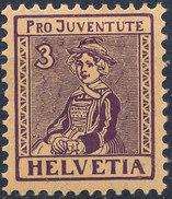 Stamp SWITZERLAND   SEMI POSTAL MINT Lot#26 - Suisse