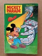 Disney - Mickey Parade - Année 1989 °° N°109 - Mickey Parade