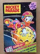 Disney - Mickey Parade - Année 1989 °° N°116 - Mickey Parade