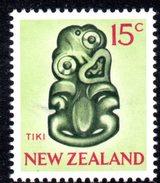 XP3102 - NUOVA ZELANDA 1967 ,   Yvert N. 455A  ***  MNH . - Nuova Zelanda