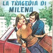 """Franco Trincale – La Tragedia Di Milena 7"""" - Country & Folk"""
