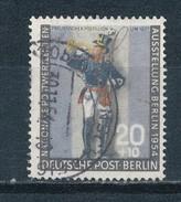 Berlin 120 A Gestempelt Mi. 35,-