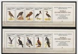 Sud Africa/Afrique Du Sud/South Africa: Specimen, Uccelli Diversi, Différents Oiseaux, Different Birds