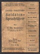 Dictionnaire Allemand - Documenti