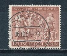 Berlin 125 Gestempelt Mi. 2,50