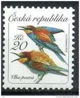 Czech Republic 2016 Fauna, Birds, Bee-eater