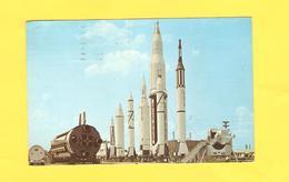 Postcard - USA, Alabama, Huntsville     (25128) - Huntsville