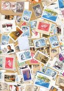 Belgien  -  Briefmarken Auf Papier    120 Gr.   ( Kiloware ) - Ohne Zuordnung