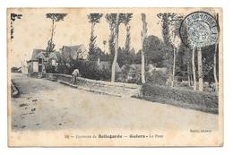 (14669-45) Environs De Bellegarde - Quiers - Le Pont - France
