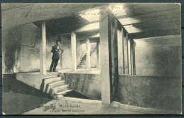 1916 Belgium Germany Middlekerke Postcard Deutsche Feldpost Marine 6th Seebataillon - 19th Infantr. Reg. Bayern